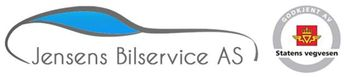 Logo, Jensens Bilservice AS